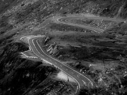 M road